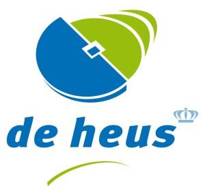De Heus-logo